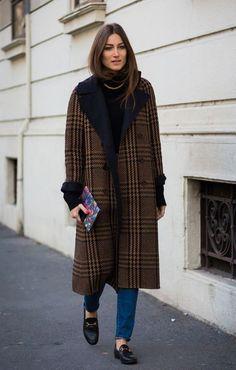 Vad man ska ha i Italien i vinter 10 basta outfits