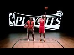 2013 NBA Playoffs Promo feat. LeBron James, Kobe Bryant, Kevin Durant (FUNNY)