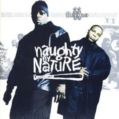 Iicons -  (2002)  Naughty By Nature