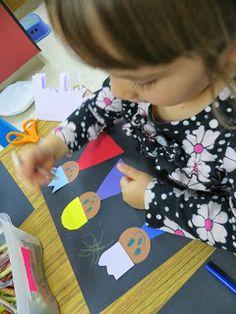 Preschool For Rookies: December Bible Study virtue: Generosity