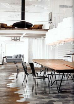 10 ideas to steal from Italian style interiors - ITALIANBARK #italianstyle, rustic italian, #italianhomes , minimal  italian style interior, italian style, italian interiors, cementine, cementine flooring, paola navone interior, paola navone