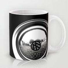 VW Beetle Mug by Ingz - $15.00