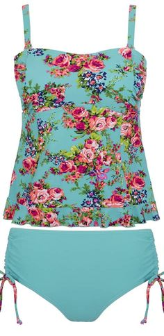 Drifter Scallop Frill Bikini – Swimwear – Swim & Resort, You can collect images you discovered organize them, add your own ideas to your collections and share with other people. Swimsuits For Older Women, Tankini Swimsuits For Women, Two Piece Swimsuits, Plus Size Tankini, Plus Size Swimwear, Ropa Interior Boxers, Frill Bikini, Wedding Dress With Pockets, Looks Plus Size