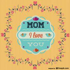 Desafio Criativo: 21 templates grátis para você baixar e surpreender no Dia das Mães!