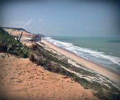 Praia de Pipa - Natal/RN