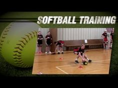 Softball was my very first sport i have ever played. These are some drills growing my game better and better. I also took pitching softball training lessons and It really messed up my shoulder bone. Softball is a very fun sport to play but very boring to watch i understand. I even practiced inside a gym just like these girls in this video. I love softball and miss it and it taught me to be good in school too.