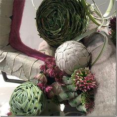 floral design, floral art