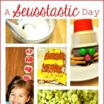 "A ""Seusstastic"" Day:  Activities to Celebrate Dr. Seuss"