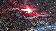 LLEGA EL DOMINGO + FIESTA MONUMENTAL - River Plate vs Libertad - Copa Sudamericana 2014