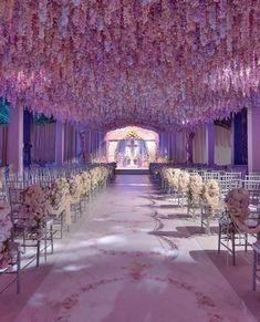 @PrestonBailey design inspiration for y'all! Love it? #wedding #decor #ideas