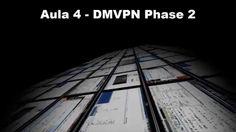 Nessa aula nosso objetivo é exemplificar a metodologia de configuração do tunnel dinamico ( HUB e SPOKE ) utilizando o protocolo NHRP, para qual temos a disponibilização sendo exemplificada como Phase 2