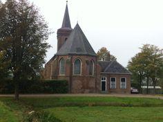 N.H. Kerk Mastenbroek