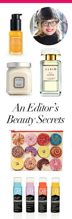 Our Video Editor's Beauty Routine