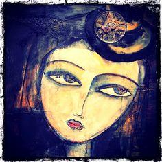 art eye candy - by Rachelle Panagarri
