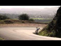 L4TCA - Longboarding: Let Go