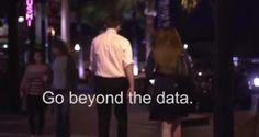 go beyond the data: video KPMG - DATING COMO DATA;-) #DATING #DATA #KPMG Más en www.nethunting.es