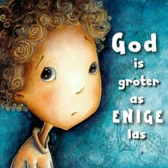 God  is groter as  ENIGE  las Wisdom Quotes, Bible Quotes, God Is, Afrikaanse Quotes, Favorite Bible Verses, Joy, Words, Transportation, Printable