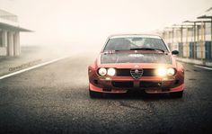 Alfa Romeo | Alfetta 2000GT