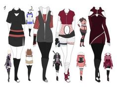 """""""Naruto Outfit"""" by grandmasfood ❤ liked on Polyvore"""
