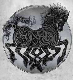 Image result for freyja tattoo
