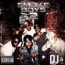 Smokeboy Mazey, Smokeboy Black,Smokeboy Freak,Smokeboy BJ, Smokeboy Don, Smokeboy K - Smokeboys 2 Hosted by Dj Diggz
