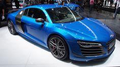 2015 Audi R8 V10 LMX - Exterior Walkaround