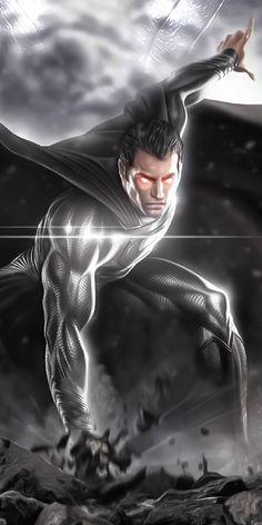 Supergirl Superman, Superman Man Of Steel, Batman Vs Superman, Superman Characters, Dc Comics Characters, Marvel Avengers Comics, Dc Comics Superheroes, Zack Snyder Justice League, Deadpool Wallpaper