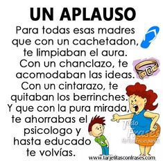 Foto Text Quotes, Funny Quotes, Deep Thinking, Cute Messages, Real Life Quotes, Mother Quotes, I Can Relate, Spanish Quotes, Adult Humor