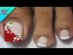 Manicure, Nails, Pedicures, Nail Art Galleries, Makeup, Beauty, Growing Nails, Pretty Pedicures, Feet Nails