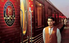 Maharaja Express is the latest addition in the fleet of luxury trains in world.