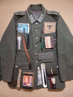 Facebook / Soldaten uniform