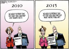 ObamaCare: then vs. now