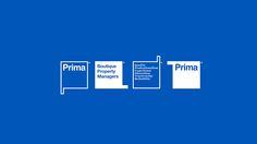 #prima on Branding Served