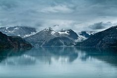 Glacier Bay by Laureltreephoto on Etsy, $40.00