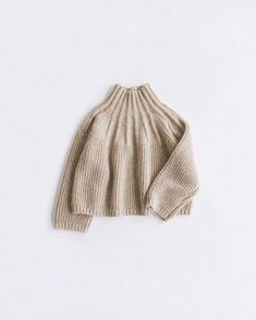 The Darker Horse Banded Cable Sweaters Fashionable Knitting And