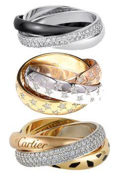 Can't think of any reason to say no to Cartier