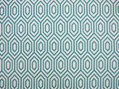 Kingfisher Crown  Upholstery Fabric - Galileo 3024