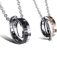 Eternal Love Liefdes Ketting - De grootste keuze vriendschapskettingen, vriendschapsringen & coppel sieraden van Nederland