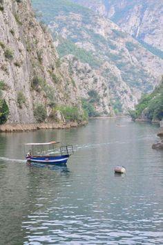 Matka Skopje