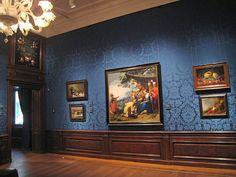 Die Lieblings Museumsführung U2013 Mauritshuis In Den Haag   Den Haag,  Geschichte, Goldenes Zeitalter, Johann Moritz, Malerei, Mauritshuis,  Museum, Niederlande