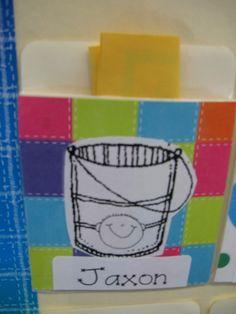 bucket filler (bucket ideas)