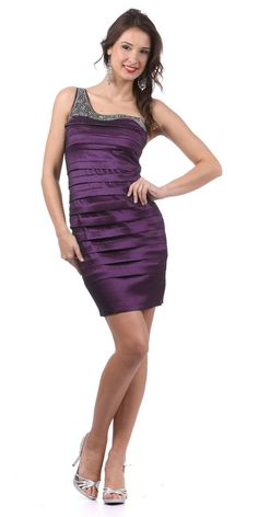 Awesome Cheap Cocktail Dress Single Shoulder Strap Burgundy Cocktail Dress Short Stretch Taffeta... Check more at http://24store.tk/fashion/cheap-cocktail-dress-single-shoulder-strap-burgundy-cocktail-dress-short-stretch-taffeta-3/