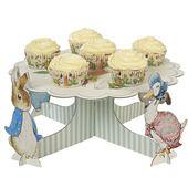Peter Rabbit Cake Stand - £12 meri meri £9.99 party delights