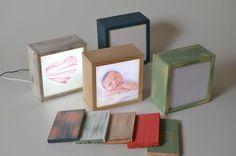 kitkasa-caja de luz-distintos tipos de acabados
