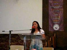 The Master's Voice - Friska Kaunang
