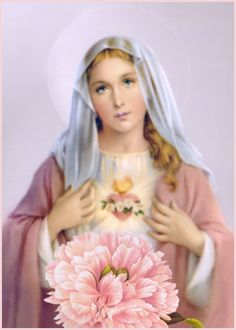The Handmaid of the Lord