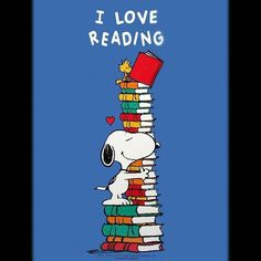 #CharlesSchulz #Snoopy #Reading #Ler #igers #igerssp #igerssaopaulo #igersearth #igersworld | by RTMS1988 Snoopy Love, Snoopy Et Woodstock, Charlie Brown And Snoopy, I Love Books, Books To Read, I Love Reading, Reading Books, Reading Quotes, Book Quotes