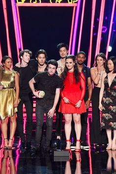 The 13 Reasons Why Cast Reuniting Onstage Will Mend Your Heart Back Together