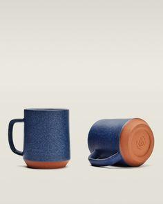Large Mug from Mazama Wares