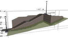 Quinlan Castle Courtyard - 3D Warehouse